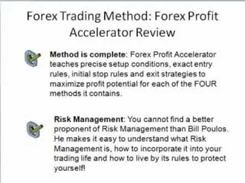 Forex training course reviews