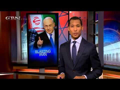 'Death to Israel!' Iran Marks Islamic Revolution