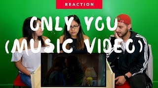 Cheat Codes, Little Mix | Only You (Official Video) Reaction | The Millennial Chisme