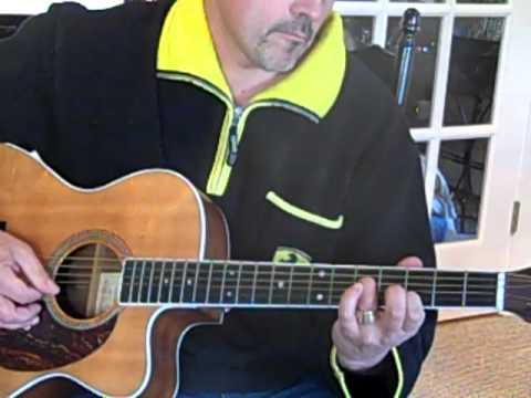 Guinevere - David Crosby Graham Nash Guitar Lesson