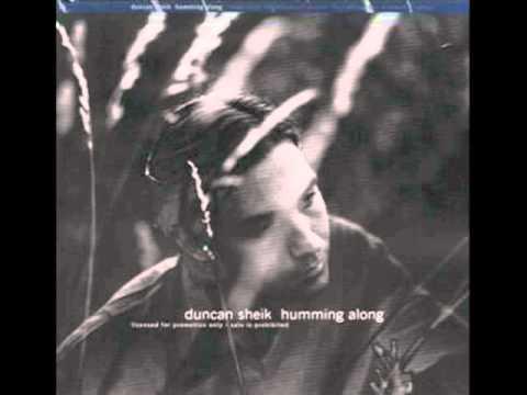 Duncan Sheik - Orpheus
