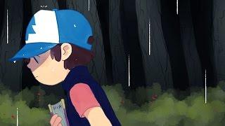Alone - Gravity Falls