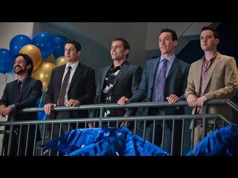 http://americanreunionmovie.com In the comedy American Reunion, all the American Pie characters we met a little more than a decade ago return to East Great F...