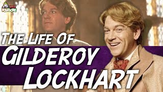 The Life Of Gilderoy Lockhart