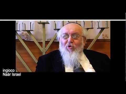 Torah DIO CREO' GLI ANIMALI(1/2)