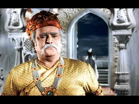 Mughal E Azam 1960 part 11-12