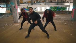 GB - Under Lover (Dance Video) PAG  DANCERS