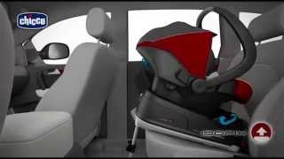 Chicco Isofix Base Auto Fix - How To Use | BabySecurity