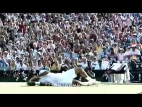 GRF : Roger Federer's 13 Grand Slam Glories Video