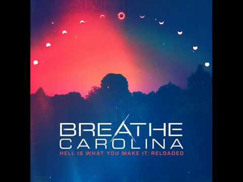 Breathe Carolina - Reaching For The Floor