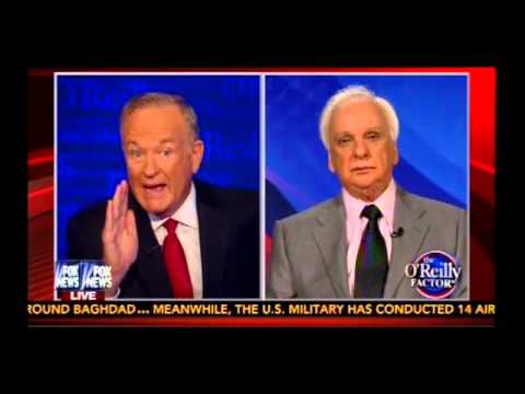 Bill O'Reilly on ISIS James Foley Beheadings, Liberals and Evil