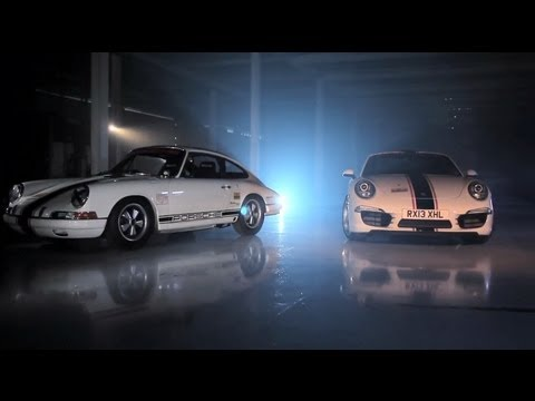 Porsche GB launches Project 50; the idea to run a historic race 911 on a journey to some of the most famous racetracks in Europe. Stay tuned to the action this season and find out more about our illustrious drivers in the next film. Discover the roots of Project 50 as introduced by Porsche Cars GB Marketing Director, Ragnar Schulte. 