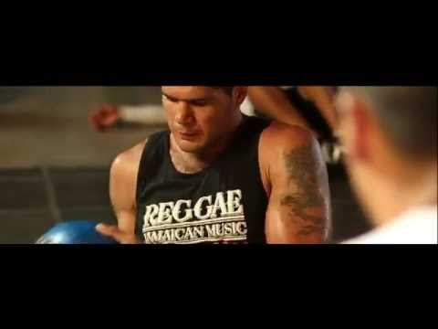 ISIDRO RANONI PRIETO-BOX TRAINING