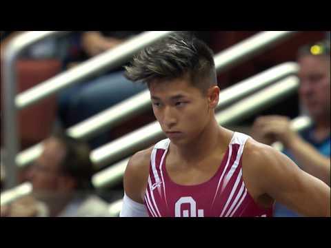 2017 P&G Championships - Men - Day 2 - NBCSN Broadcast