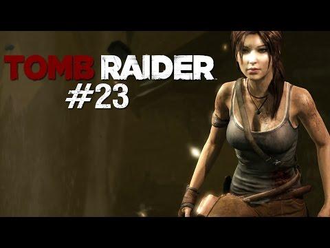Let's Play Tomb Raider #23 - Rettungsmission erfolgreich