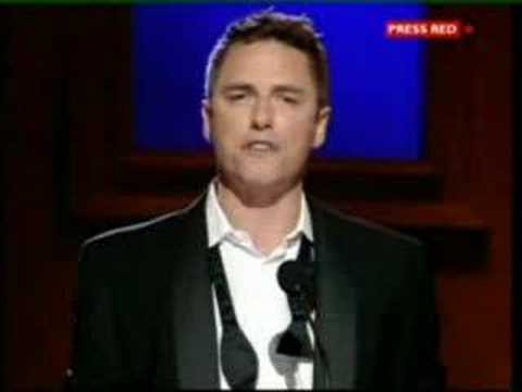 John Barrowman - Sunset Boulevard