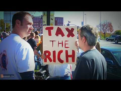 Why Aren't The Rich Paying 50% in Taxes?
