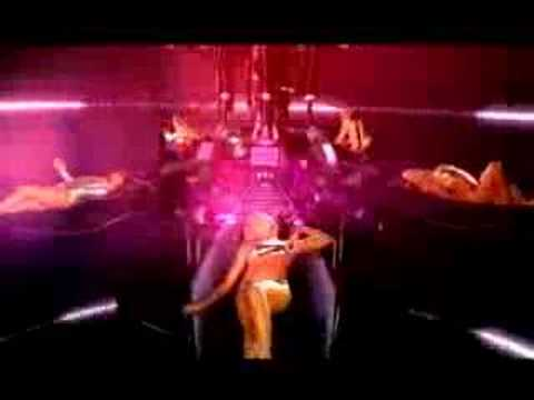 Danity Kane - Damaged OFFICIAL Music Video