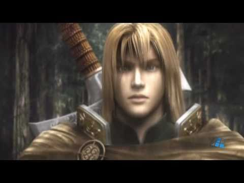 Soul Calibur III (Intro)