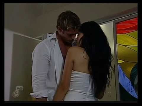 32-William Levy en Cuidado con el angel