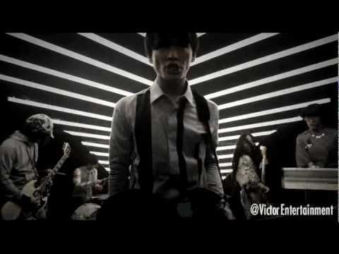 サカナクション - アイデンティティ(MUSIC VIDEO)