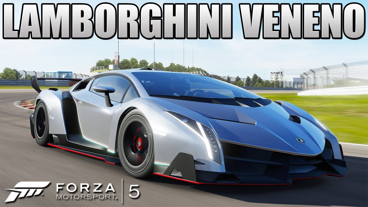 Best Cars On Forza