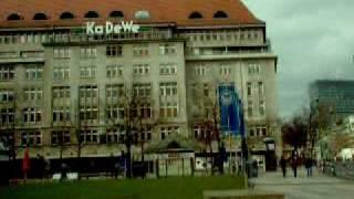 Das KA DE WE mit einem Teil vom Wittenbergplatz