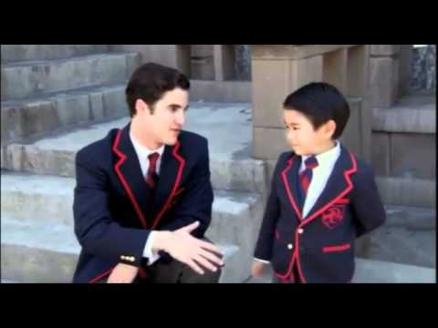 Darren Criss  y Kellan Sarmiento.flv