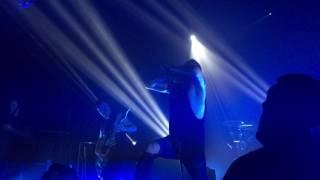 Gravity - Architects - Live in Brisbane - 02/05/17