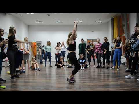 ТОТ САМЫЙ DANCEHALL 1.0 ||| Dancehall Pro 1x1 ||| 1/6