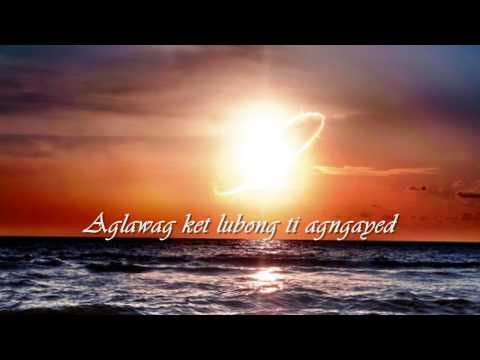 Pannubok (ilocano Song W lyrics) video