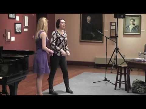 Natalie Weiss Teaching Reel