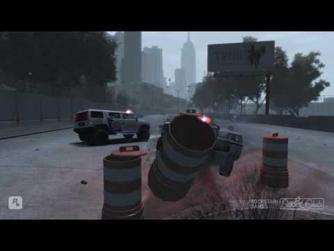 Xxx3 Liberty City - Teaser video