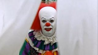Opening Scene - Stephen King's It (1990) 🎈 HD