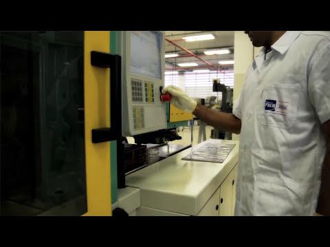 Polímeros | Profissionais do Futuro | Faculdades SENAI