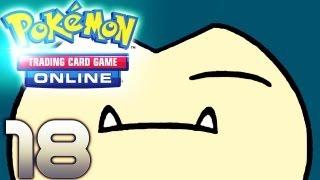 Quad Snorlax! - Pokémon Trading Card Game Online #18