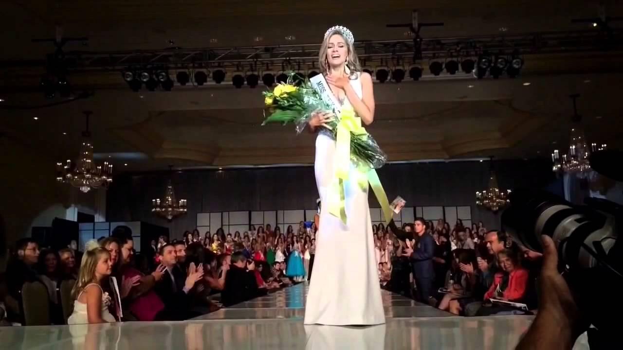 Miss Universo 2016 Miss Texas Usa 2016 Daniella