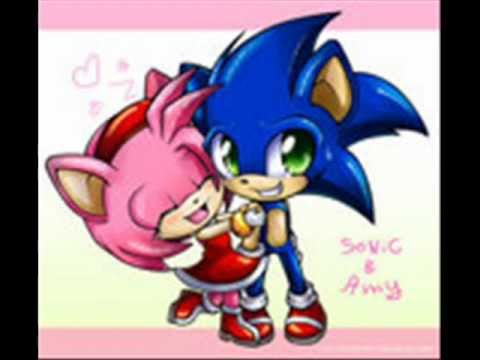 ~Living on a Prayer~ Sonic ♥Amy, Shadow ♥Rouge