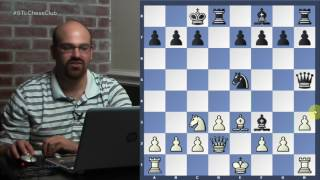 Your Scandinavian Games Reviewed! | Viewers' Choice - GM Josh Friedel
