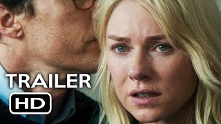 The Sea of Trees Official Trailer #1 (2016) Matthew McConaughey, Naomi Watts Drama Movie HD