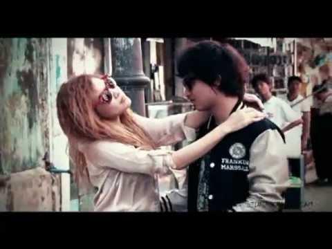 Myanmar New Sexy Valentine's Song 2013 video