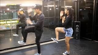 Kareja (kare ja) -Dance   badshah feat. Aastha gill   latest hit 2k18
