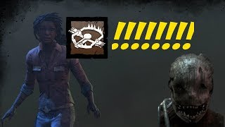 THIS GAME IS A MOVIE: Bear Traps....OMG!!! | Dead By Daylight Gameplay
