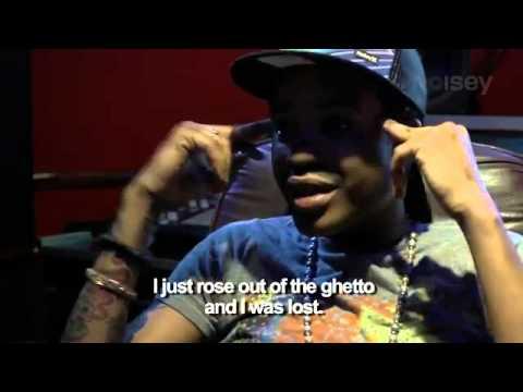Tommy Lee Sparta - Documentary pt 1 {Feb 2013} @djjwray