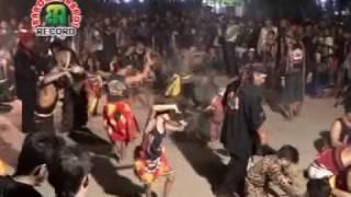GUNUNG KELUD - TURONGGO WILIS (song) #barokahabadi