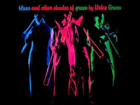 Urbie Green Quintet - You Are Too Beautiful
