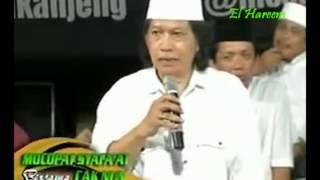 Sholawat Youtube - Cak Nun Dan Kyai Kanjeng