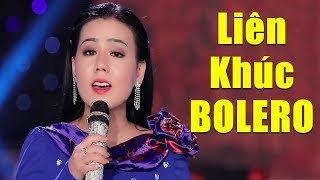 Lk Con Đường Xưa Em Đi - Liên Khúc Bolero Lưu Ánh Loan, Châu Tuấn, Trương Bảo Yến, Ánh Linh