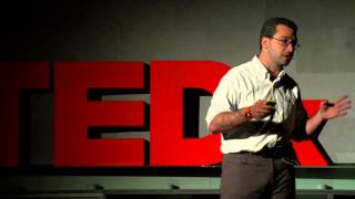 Six Reasons Why Research is Cool: Quique Bassat at TEDxBarcelonaChange