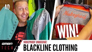 Nukeproof Blackline Trail Clothing | GMBN Tech Unboxing